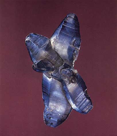 Sapphire Crystal photo image