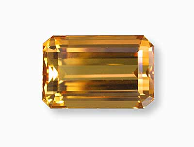 Imperial Topaz photo image