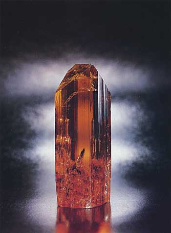 Classic Imperial Topaz photo image
