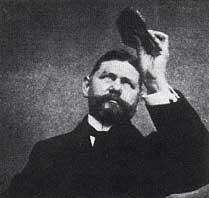 Kunz portrait image