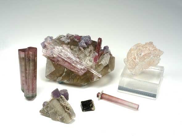 Himalaya Mine Specimens photo image