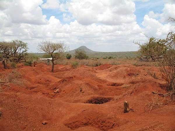 Mining Area photo image
