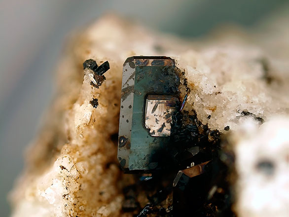 Allenite photo image