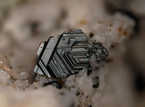 Biotite photo image