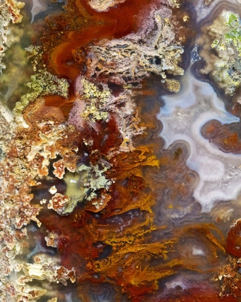 Agate photo image