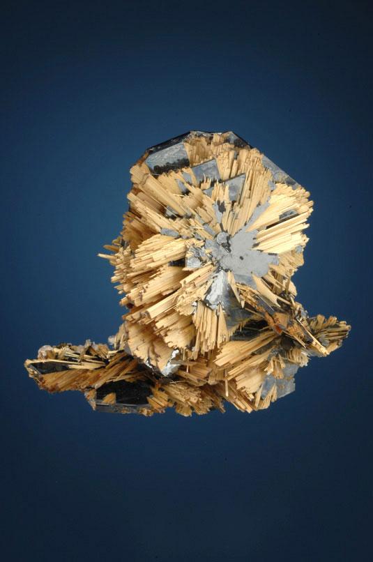 Rutile Hematite photo image