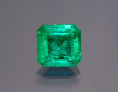Cut Emerald photo image