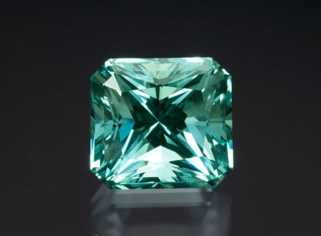 Aquamarine photo image