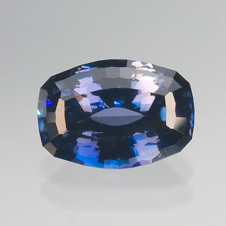 Benitoite Gem photo image