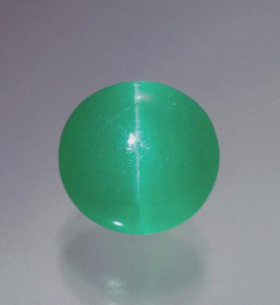 Cat's Eye Emerald photo image