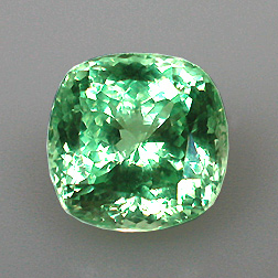 Green Grossular Garnet photo image