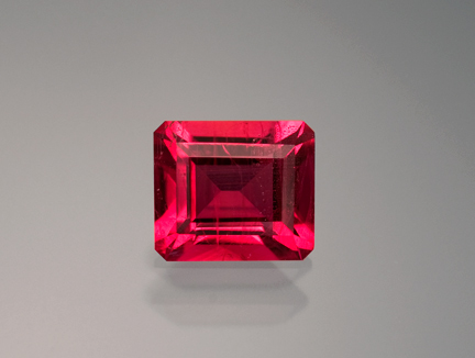Red Beryl photo image