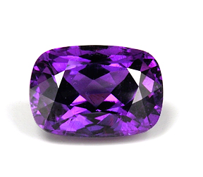 Purple Tourmaline photo image