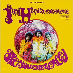 Are You Experienced cover image