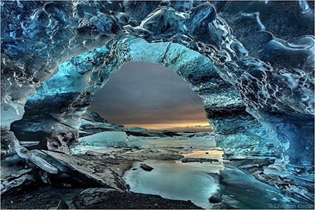 Ice Cave photo image