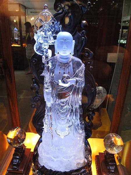 Buddha Carving photo image