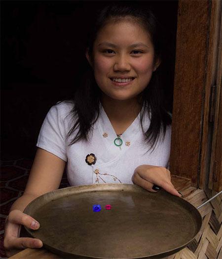 Ma Sandi Maung photo image