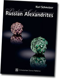 Russian Alexandrites cover image