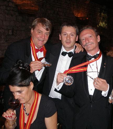 Chevaliers photo image