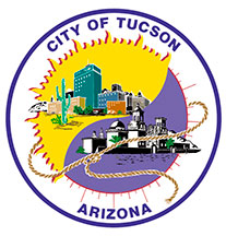 City of Tucson seal image