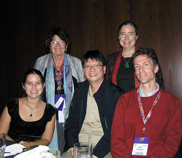 Dirlam, Magana, Shen, Blodgett and Skalwold photo image