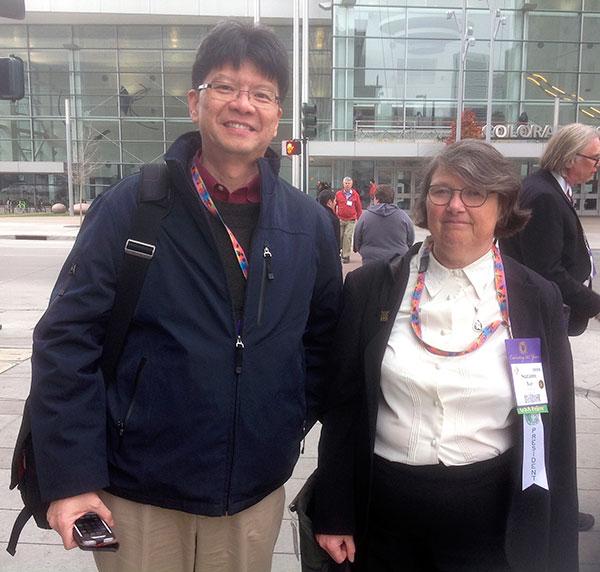 Shen and Kay photo image