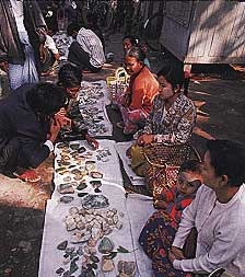 Jade Market photo image