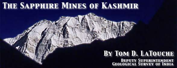 The Sapphire Mines of Kashmir title image