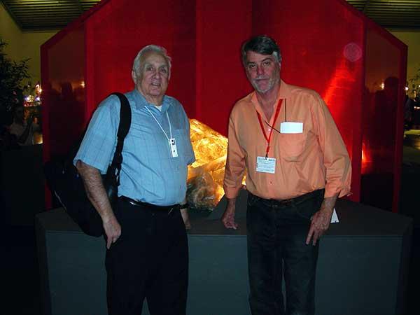 Meieran and Larson photo image