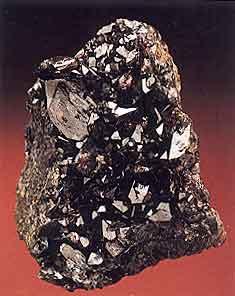 Scorodite Crystal photo image