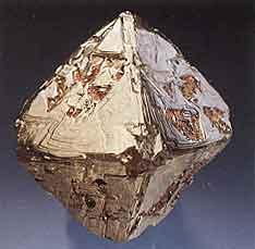 Diamond Crystal photo image