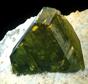 Sphene Crystal photo image