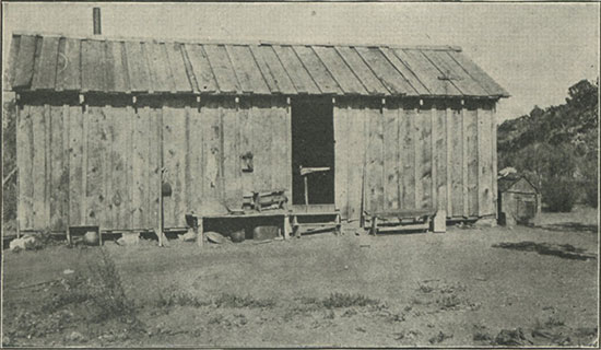 Cabin photo image