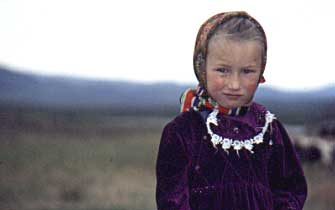 Komi Girl photo image