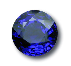 Burmese Sapphire photo image