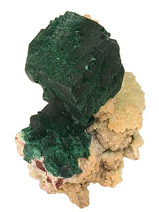 Malachite After Azurite photo image