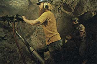 Drilling photo image