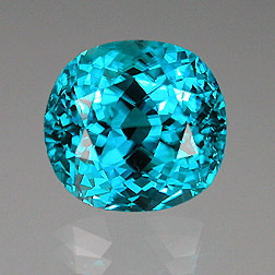 Blue Zircon image