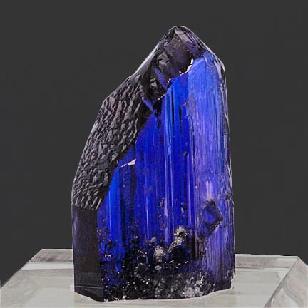 Tanzanite photo image